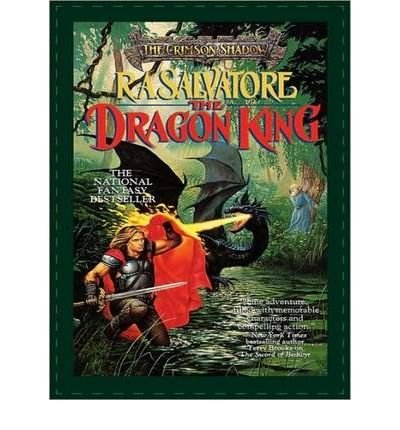 The Dragon King   03  IPS  By Salvatore R A   2010   Compact Disc  pdf epub download ebook