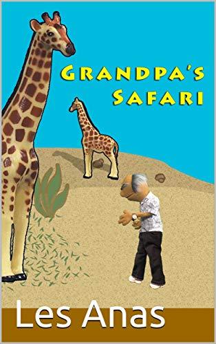 Grandpa's Safari por Les Anas
