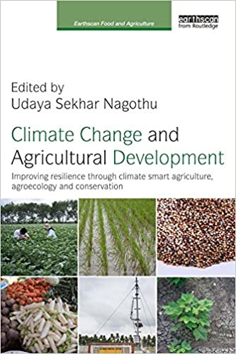 E-Books für das iPhone Climate Change and Agricultural Development: Improving Resilience through Climate Smart Agriculture, Agroecology and Conservation (Earthscan Food and Agriculture) in German PDF