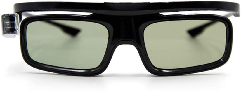 Docooler GL1800 Proyector Gafas 3D Obturador Activo Recargable DLP ...