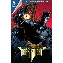 Legends of the Dark Knight (2012-2013) #1 (Legends of the Dark Knight (2012- ))