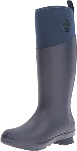 Muck Boot Tremont Wellie Tall Rubber Women's Cold Weather Boot