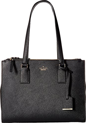 Kate Spade 10 Inch (Kate Spade New York Women's Cameron Street Small Jensen Black Handbag)