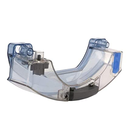 IPOTCH Tanque de Agua Reemplazo Pieza de Aspirador Robot para Ecovacs Deebot Dd35 / Dd56 /