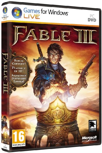 fable 3 steam - 3