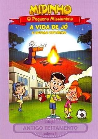 dvd midinho