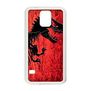 Happy Jurassic park Phone Case for Samsung Galaxy S5