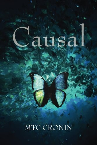 Causal: Speaking the Future by Spuyten Duyvil Publishing