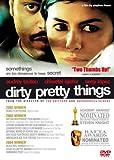 Dirty Pretty Things poster thumbnail