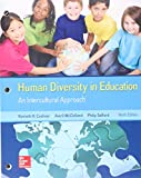 GEN COMBO LOOSELEAF HUMAN DIVERSTIY IN EDUCATION; CONNECT ACCESS CARD