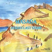 Masada | Judea's Last Stand: Bible Stories for Kids | Moral Gospel Books Explained