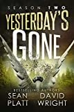 img - for Yesterday's Gone: Season Two book / textbook / text book