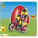 Playmobil Motocross