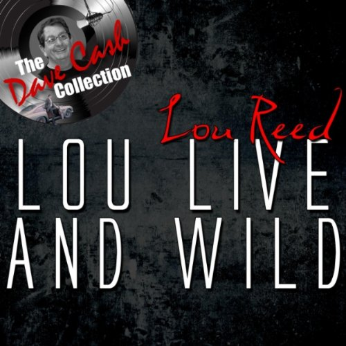 Walk On the Wild Side (Live)