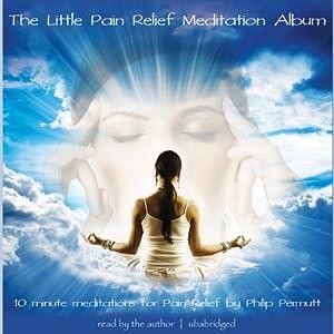 The Little Pain-Relief Meditation Speech