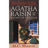 Agatha Raisin and the Wizard of Evesham: An Agatha Raisin Mystery (Agatha Raisin Mysteries Book 8)