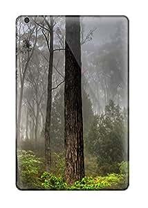 Ipad Mini/mini 2 Cover Case - Eco-friendly Packaging(landscape Forest)