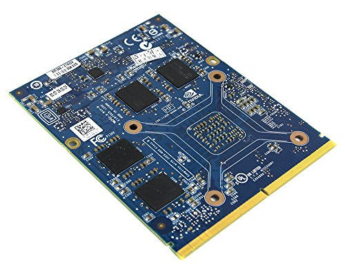 Original nVidia Geforce GTX 660M GTX660M for Dell Alienware
