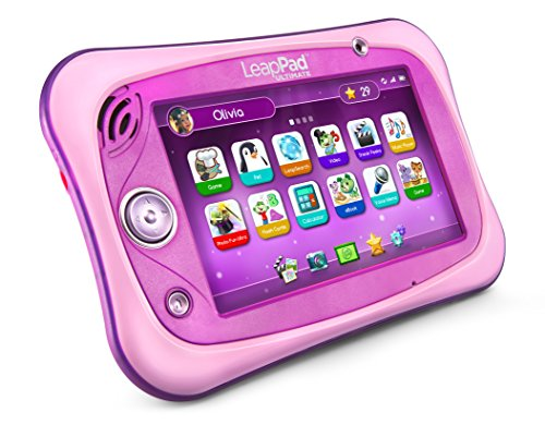 LeapFrog LeapPad Ultimate, Pink by LeapFrog (Image #16)