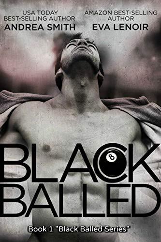 Dark balled 5