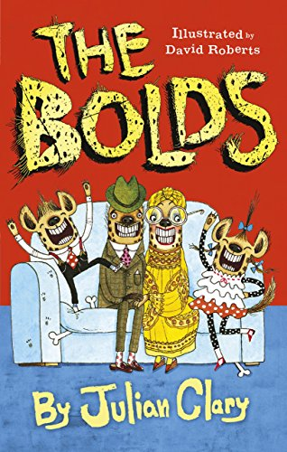 The Bolds - Bold Animal