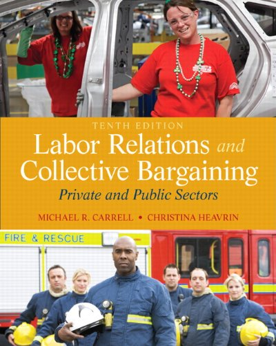 Labor Relations+Collective Bargaining