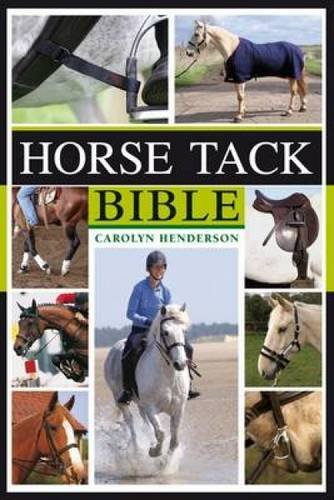 Horse Tack Bible Complete Equipment product image