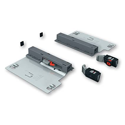 Blum T55 7150S TIP-ON One-Touch Opener for TANDEM Plus for Loads up to 45  Pounds