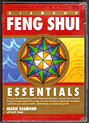 Feng Shui Essentials - Cd & Dvd Learning Strategies Corp.