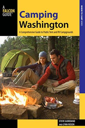 full hookup campingar Oregon