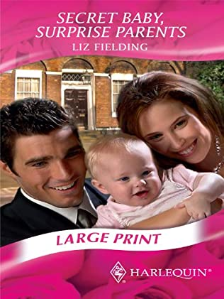 book cover of Secret Baby, Surprise Parents