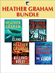 Heather Graham Bundle: The Island\Ghost Walk\Killing Kelly\The Vision