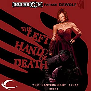 The Left Hand of Death Audiobook