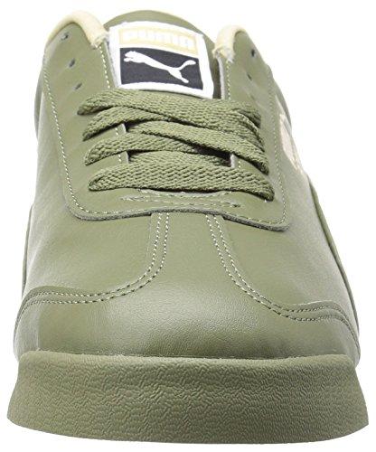 PUMA Men s Roma Basic Sneaker da87eaf0a