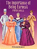Importance of Being Earnest, Brenda Sneathen Mattox, 048641941X