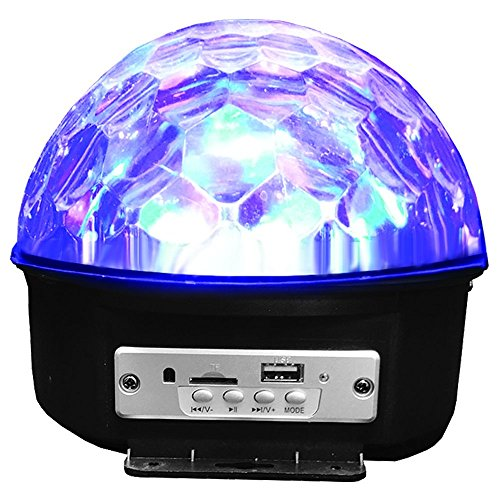 LED Disco Light Bluetooth Internal product image