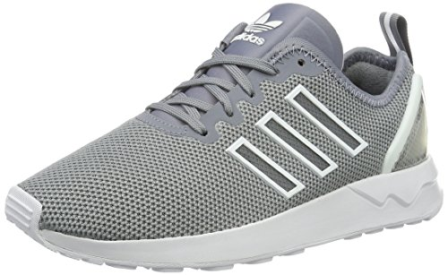 Advanced grey grey Adidas ftwr Grigio Flux White Uomo Zx grau Sneakers UEa6n7Ep