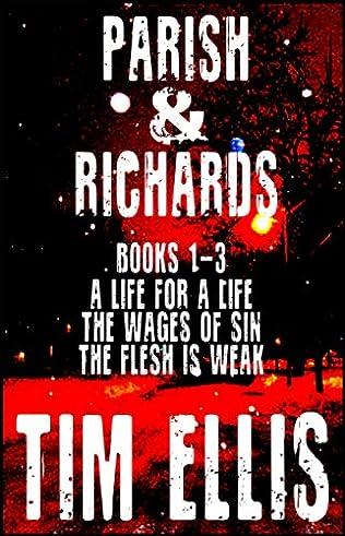 book cover of Parish & Richards Books 1-3
