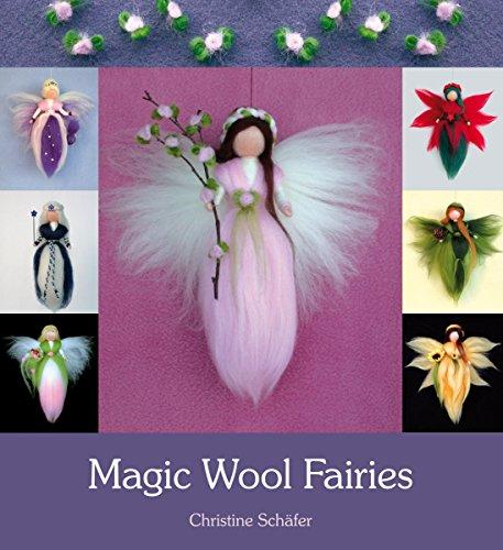 (Magic Wool Fairies )