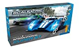 Scalextric C1369T International Super GT Slot Car Race Set