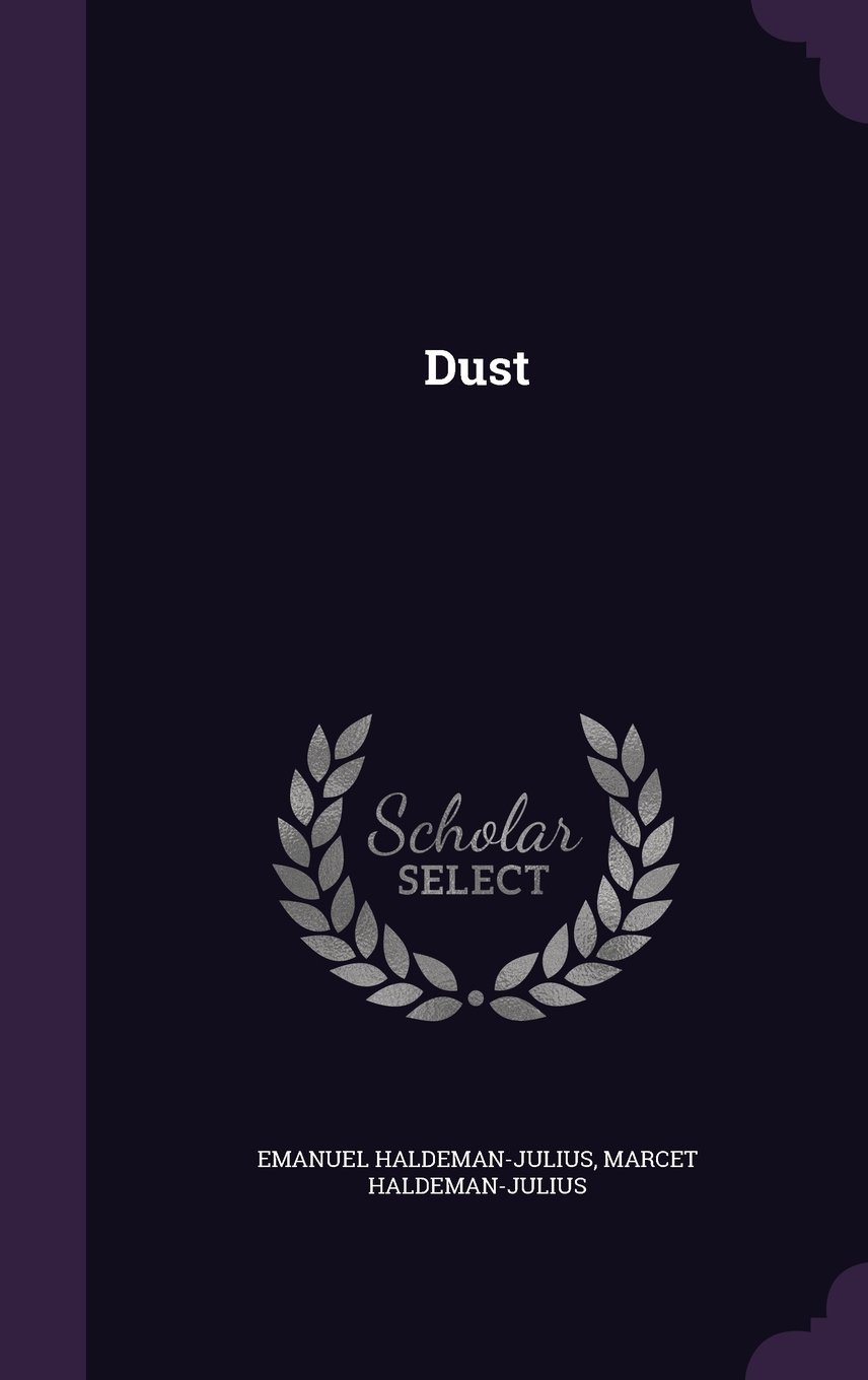 Download Dust pdf