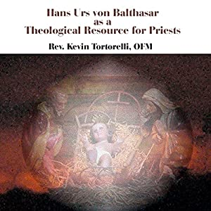 Hans Urs von Balthasar Speech