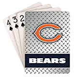 NFL Chicago Bears Playing Cards