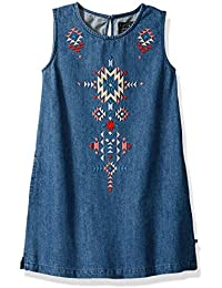 Lucky Brand Girls' Cali Dress