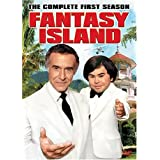 Fantasy Island - The Complete First Season by Sony Pictures Home Entertainment