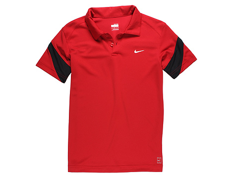 Nike 323419-120: Jordan 6 Rings White/Black Gym Red Sneakers (6.5 M US Big Kid) by Nike (Image #6)