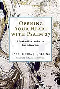 Amazon com: Opening Your Heart with Psalm 27: A Spiritual