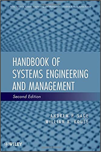 Handbook of systems engineering and management andrew p sage handbook of systems engineering and management 2nd edition fandeluxe Images