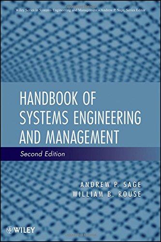 books on system engineering nasa handbook