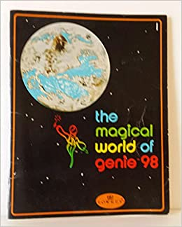 The magical world of genie 98 lowrey organ instruction training the magical world of genie 98 lowrey organ instruction training manual lowrey organ amazon books fandeluxe Gallery